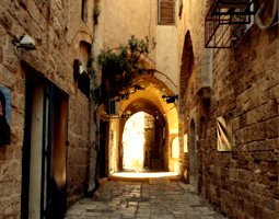 one-day-israel-itineraries